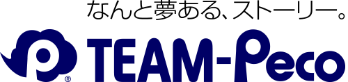 TEAM-Peco – チームペコ